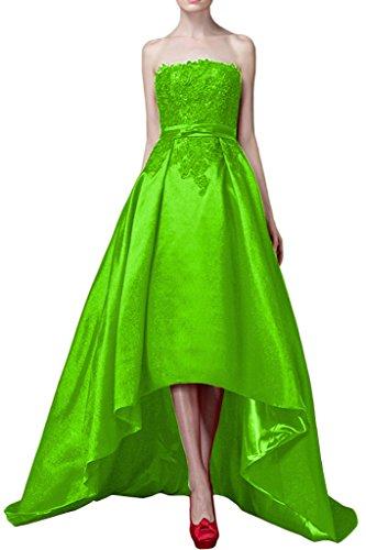 Promgirl House - Robe - Trapèze - Femme Vert