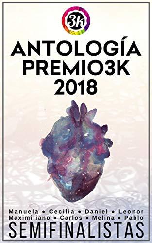 Antología Premio3k 2018: Semifinalistas