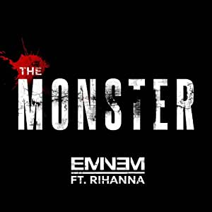 The Monster (2-Track)