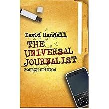 [( The Universal Journalist )] [by: David Randall] [May-2011]