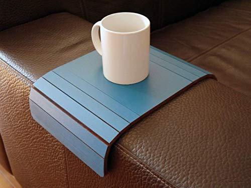 Tavolino Salotto Verde : Tavolino da bracciolo divano salotto 20 colori come verde petrolio