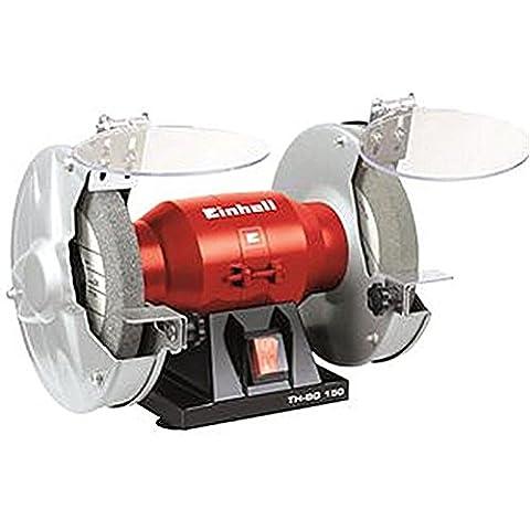 Schleifbock Tools Grinder–Bench Grinder,, Scheibendurchmesser: 150mm, Stecker Typ: UK, Leistung: 150W, Spannung V AC: 230V, Bohrung Größe: 16mm, Leerlaufdrehzahl: 2950rpm