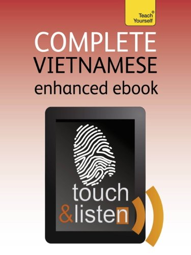 Complete Vietnamese: Teach Yourself: Audio eBook (Teach Yourself Audio eBooks) (English Edition)