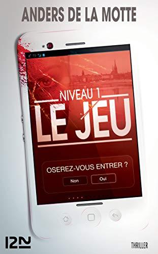Le Jeu - extrait gratuit chap.1 à 5 (French Edition) eBook: ANDERS ...