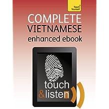 Complete Vietnamese: Teach Yourself: Audio eBook (Teach Yourself Audio eBooks) (English Edition)