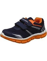 Bubblegummers Girl's Janet Blue Indian Shoes - 9 Kids UK/India (27 EU)(3619921)
