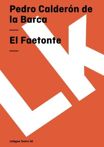 El Faetonte/ The Faetonte
