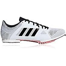 new styles 9af8c f1375 adidas Adizero MD, Scarpe da Fitness Unisex – Adulto
