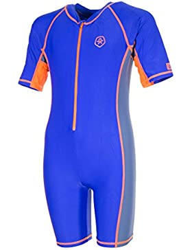 Color Kids Valley Suit UPF