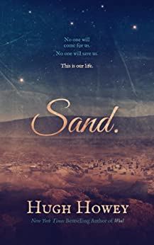 Sand Omnibus (English Edition) par [Howey, Hugh]