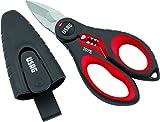 USAG 207 E Forbice Professionale per Elettricisti, U02070006