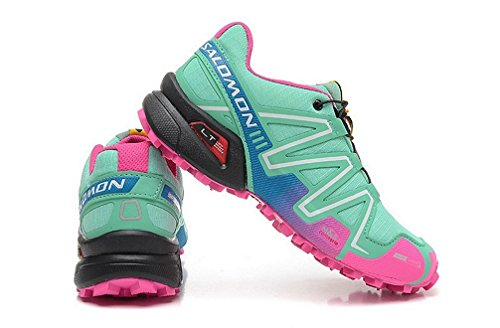 Salomon Speed Cross womens (USA 6.5) (UK 5) (EU 38) 2ACV05UPBZHD