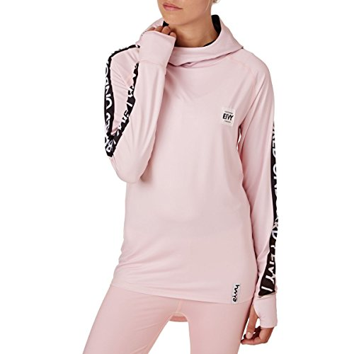 Eivy Thermals - Eivy Icecold Hooded Thermal Top... (Sleeve Thermal Long Hooded)