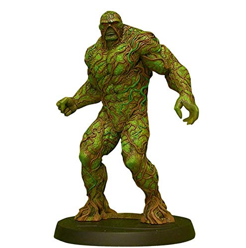 DC Comics - Resin Figure Super Hero Collection Special Swamp Thing