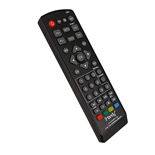 e Fernbedienung TV füR Alle Smart-Tvs 59845 ()
