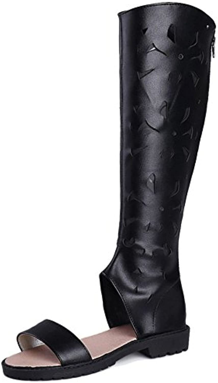VulusValas Femmes  Mode Ete Bloc  Femmes s ChaussuresB07CF731DXParent ef8b70