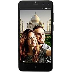 Intex Aqua Elyt Dual (Black, 16GB)