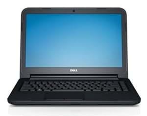 Dell Inspiron 14 3421 14-inch Laptop (Core i3-3217U/2GB/500GB Serial ATA/Linux, Ubuntu/1GB Graphics), Black