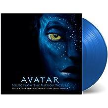 Avatar (James Horner) (LTD Blue Vinyl) [Vinyl LP]