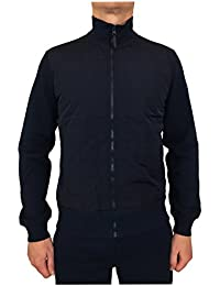 Weekend Offender Mens hackman Bomber Jacket In Navy Blue