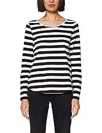 88e2fdd167d9bc Suchergebnis auf Amazon.de für: Esprit T-Shirt, gestreift - Damen ...