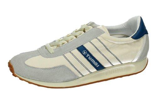 Yumas , Chaussures de sport d'extérieur pour homme Bleu