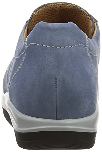 Ganter Damen Aktiv Gisa-g Laufschuhe Blau (jeans 3400)