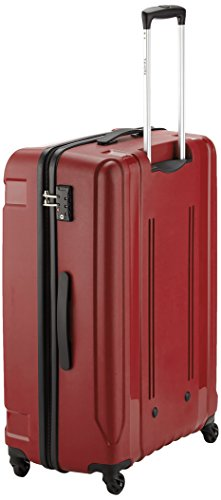 Travelite Koffer Colosso 76 cm 112 Liters Rot 71249-10 - 2