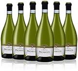 Ca Bolani Sparkling Wine Prosecco Frizzante NV 75cl (Case of 6)