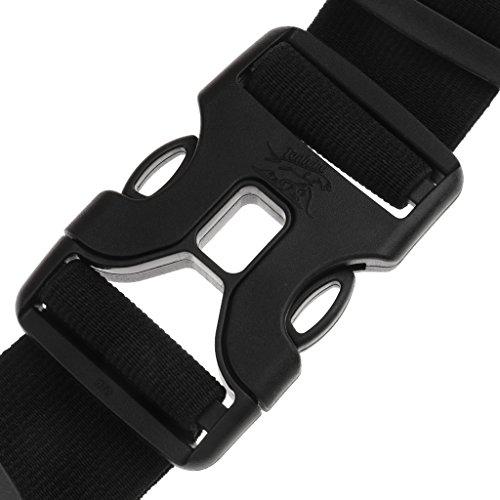 Unisex Hüfttasche, leicht und praktisch, geeignet für Jogging, Fitness, Radsport, Bergsteigen, Wandern usw. Outdoor Aktivitäten Rosarot