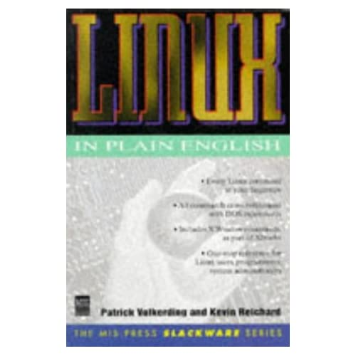 Linux in Plain English by Patrick Volkerding (1997-06-02)