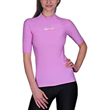 iQ-Company Damen UV Kleidung 300 Shirt Slim Fit