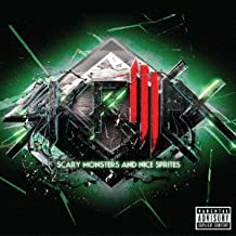 Scary Monsters & Nice Sprites by SKRILLEX (2012-02-28)