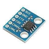 SN65HVD230 CAN-Bus-Transceiver-Kommunikationsmodul für Arduino -