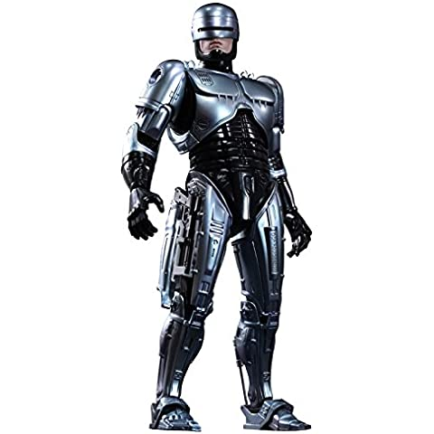 Figura Estatua Robocop 30 cm