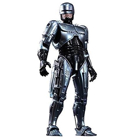 Hot Toys - Htmms202d04 - Figurine Cinéma - Robocop - Die Cast - Echelle 1/6