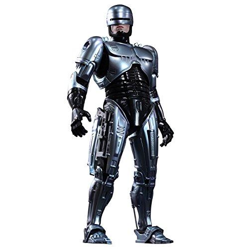 Figura-Estatua-Robocop-30-cm