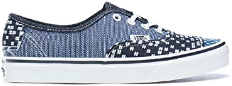 Vans Herren Sneaker Patchwork Authentic Sneakers  Billig und erschwinglich Im Verkauf