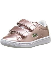 Complementos Zapatos Zapatos Para Amazon es Y Niña Lacoste 0qX7A4