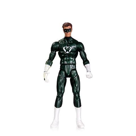 Comics DC Sammlerstücke super-villains: Power Ring Action Figur