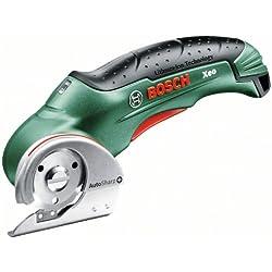 """Bosch Découpeur universel """"Easy"""" sans fil Xeo avec chargeur 0603205100"""