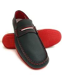 Zerimar | Zapatos Náuticos | Zapatos Náuticos de Hombre | Zapatos hombre cordones | Zapatos de Piel