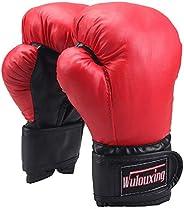 Kid's boxing gloves Training Muay Thai boxing fight gl