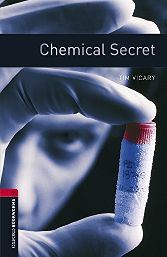 Oxford Bookworms Library: Oxford Bookworms 3. Chemical Secret MP3 Pack