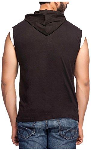 734a03e49c7 54% OFF on Demokrazy Men s Cotton T-Shirt on Amazon
