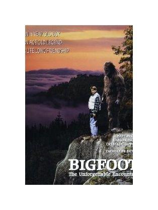 Preisvergleich Produktbild Bigfoot: The Unforgettable Encounter [DVD] [Region 2] (English audio) by JoJo Adams