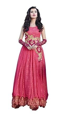 Florence Women's Net Brasso Gown (GW-01)