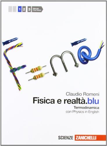 Fisica e realtà.blu. Per le Scuole superiori. Con espansione online: 1