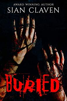 Book cover image for Buried