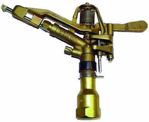 Vyrsa 07520560 MS Kreis-Sektoren Regner 1 Zoll IG (V65) - Teflon-o-ring